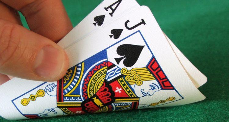 Правила игры в блекджек