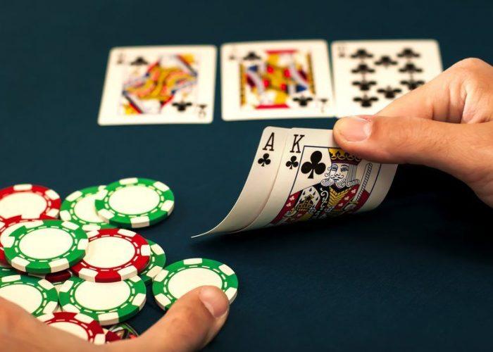 Правила игры в покер холдем