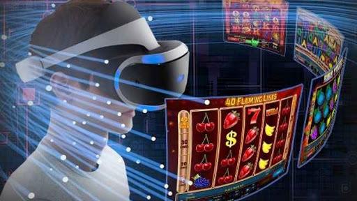 Топ лучших инноваций в современных казино