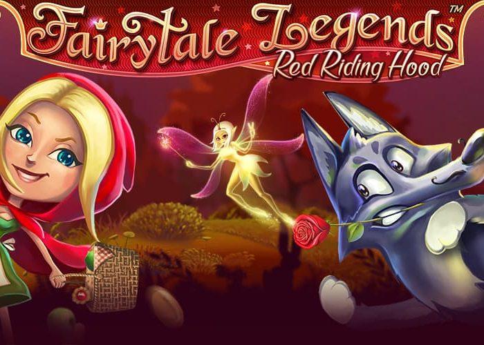 Fairytale: Red Riding Hood