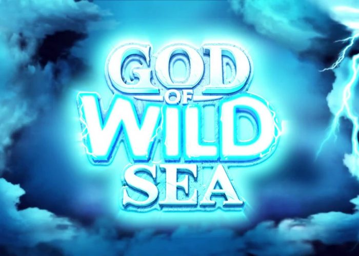 God of the Sea
