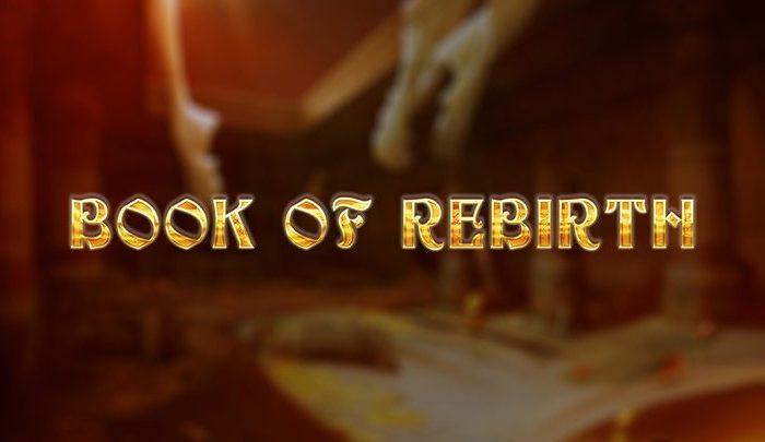 Book Of Rebirth