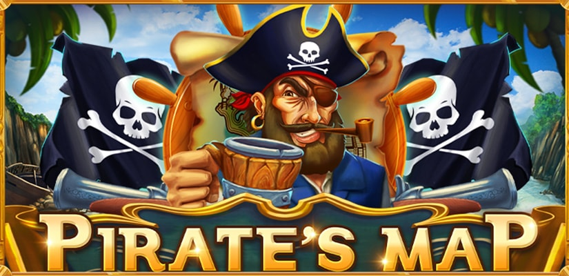Pirate's Map